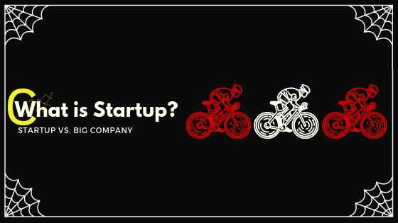 What is Startup_CIPR